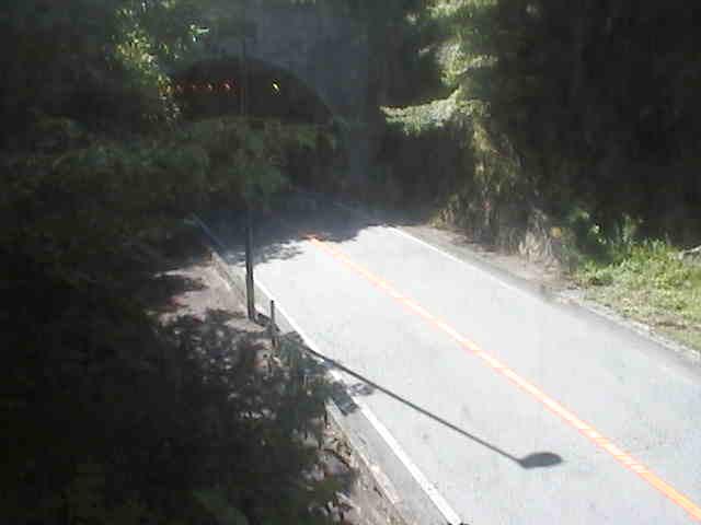 国道442号 奥黒川トンネル・ライブカメラ